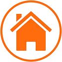 Haus Symbol
