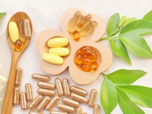 Supplements - Diese Nahrungsergänzungsmittel brauchst du wirklich