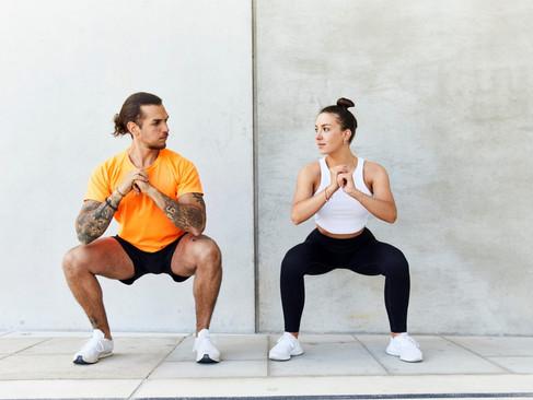 Fit mit dem eigenen Körpergewicht - Dein Körper als Allroundgerät