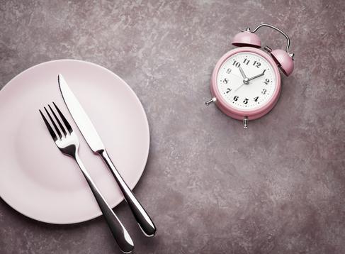 Intervallfasten: Das Fundament für deine Gesundheit