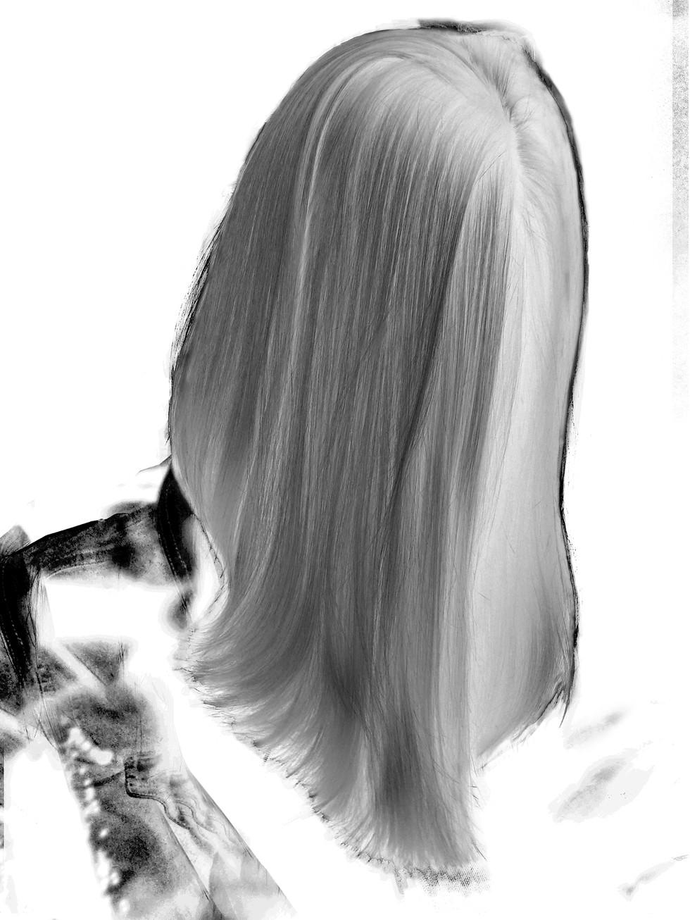 The secret, Lina, Age 15, 2012.