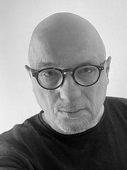Portrait K.P. Nordmann, Klaus Peter Nordmann