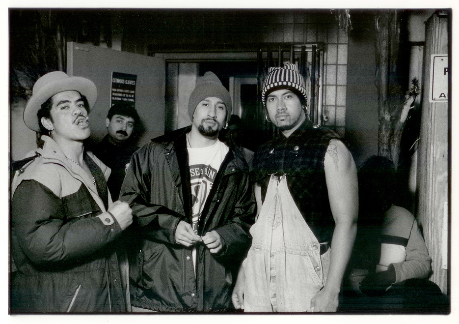 © K.P. Nordmann - B-Real - Cypress Hill.