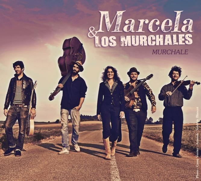 Marcela &