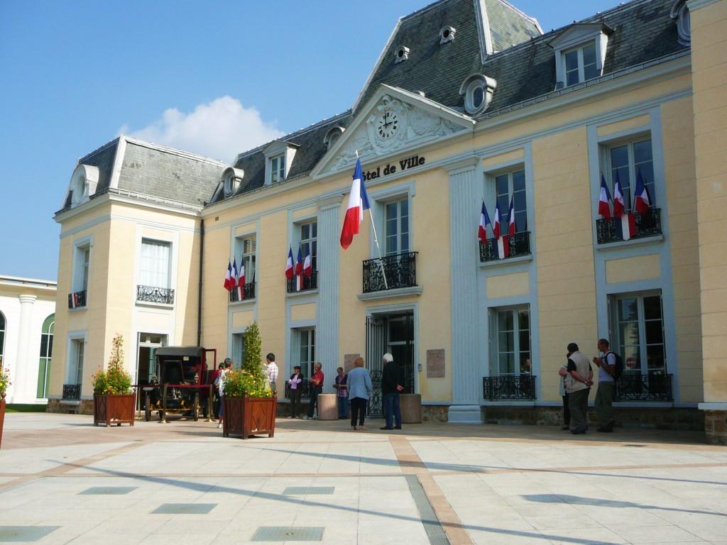 Mairie de Gagny