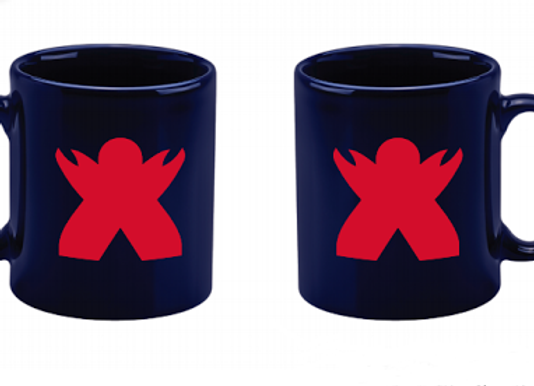 LoBster Mug - Blue