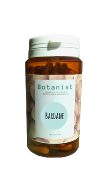 Botanist - Bardane