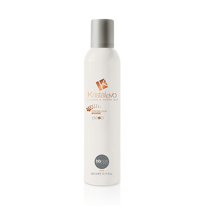 Kristalevo - Strong Look Mousse