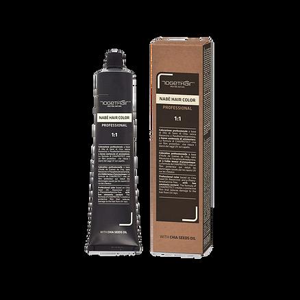 Coloration cheveux Nabè aux 77 nuances par Togethair vendu en Suisse par Harrys Professional