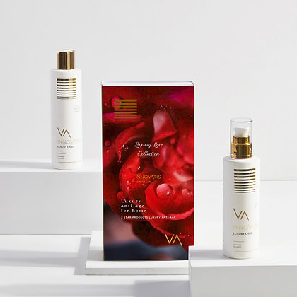Innovatis - Love Collection Anti-age Shampoo & Cream