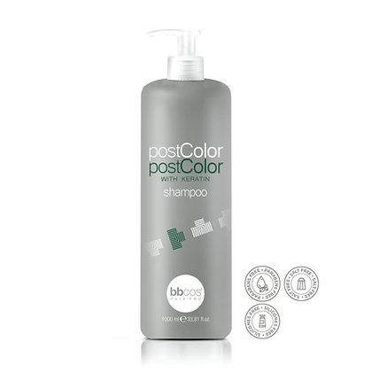 PostColor - Shampoo