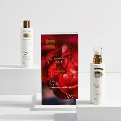 Innovatis - Love Collection Anti-age Shampoo & Spray