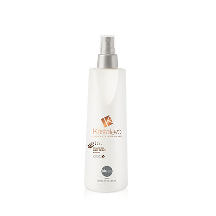 Kristalevo - Power Fix Hair Spray no Gaz