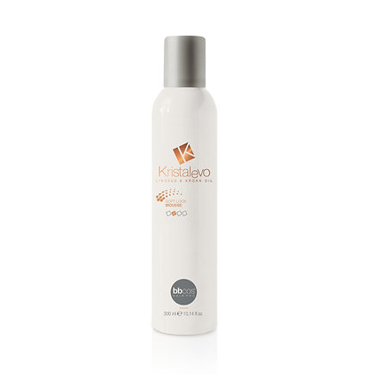 Kristalevo - Soft Look Mousse