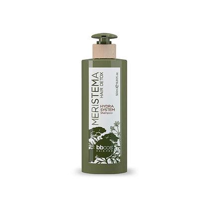 Meristema - Hydra System Shampoo
