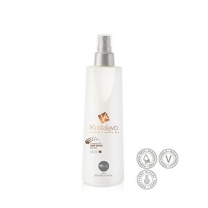 Kristalevo - Power Fix Hair Spray no Gaz