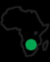 Huile de Mongogo biologique utilisé dans la coloration pure pigments de la marque Togethair est cultivé en Zambie