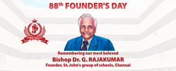 Founders Day banners _2021