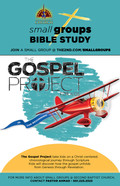 THE GOSPEL PROJECT FOR KIDS BIBLE STUDY