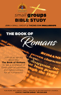 THE BOOK OF ROMANS BIBLE STUDY