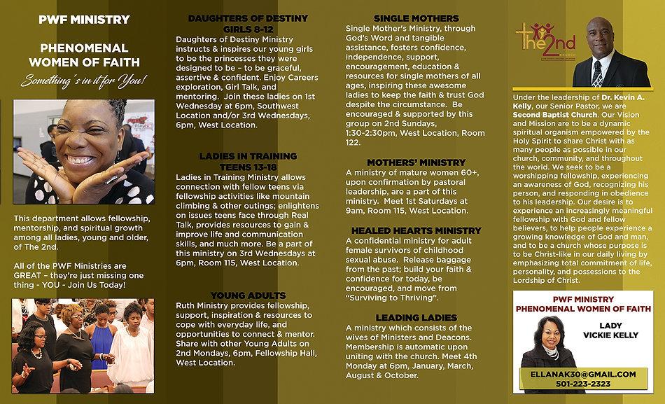 Second Baptist Brochures Master INSIDE p