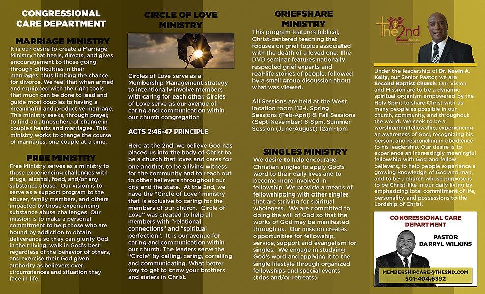 Second Baptist Brochures Master INSIDE c
