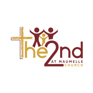 The 2nd at Maumelle Church Logo Final-Co