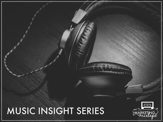 Music Insight Series // Coming Soon!