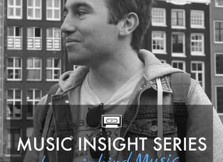 Music Insight Series // alexrainbirdMusic