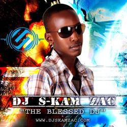 DJ S-KAM ZAC