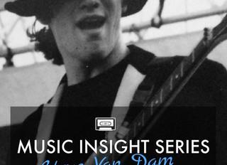 Music Insight Series // Steve Van Dam