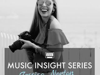 Music Insight Series // Jessica Norton