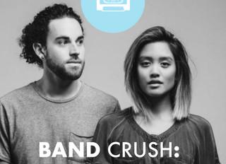 Band Crush // Us The Duo