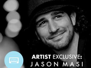 Artist Exclusive // Jason Masi