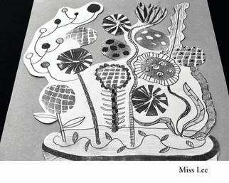 Drawing and Printmaking