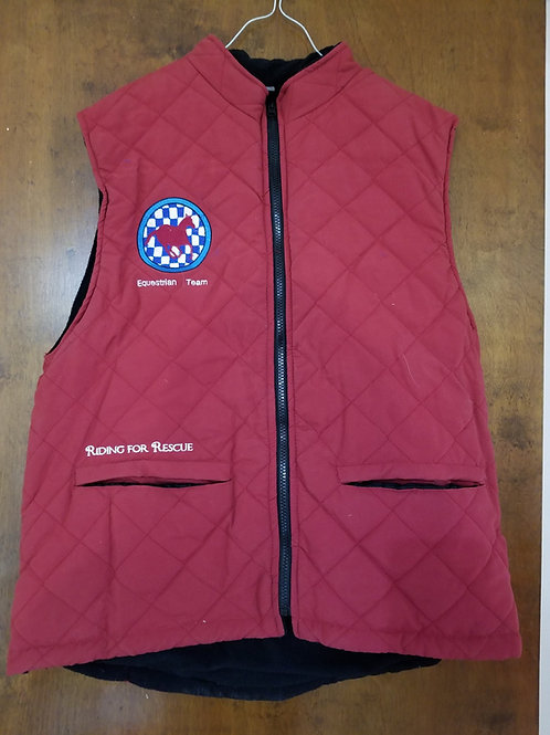 Ride For Rescue Vest