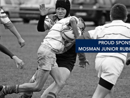 OrthoCare Orthodontics is a proud sponsor of Mosman Junior Rugby Club for the 3rd year in a row.
