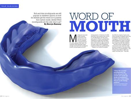 Featured in Bite Magazine