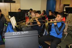 Band SEM