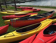 Rental Kayaks Canoes at Shikellamy State Park