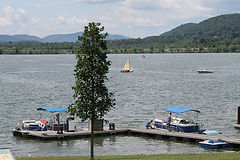 Boats and Bikes: Boat Rental in Hanover, Pennsylvania at Bald Eagle State Park