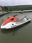 Rental Jet Ski Personal Watercraft at Bald Eagle State Park