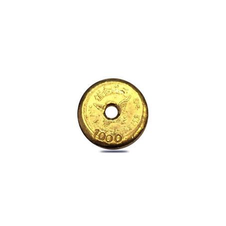 1 tael gold bar