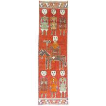 heirloom Persian rug