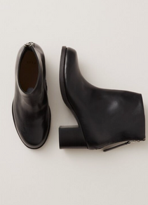 hand sewn boot