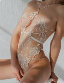 tisja damen bodysuit