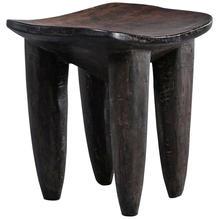 Senufo stool