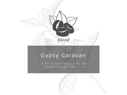Gypsy Caravan Subscription