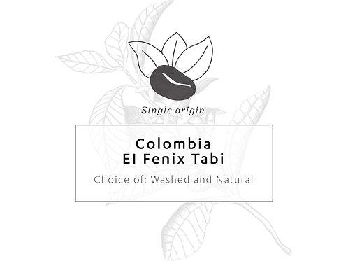 Colombia El Fenix Tabi