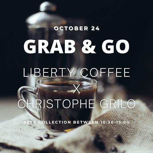 Grab&Go Noshbox 2.0
